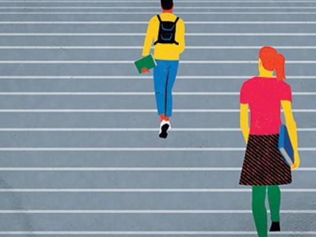 Equidade de gênero em Doenças Pulmonares Intersticiais