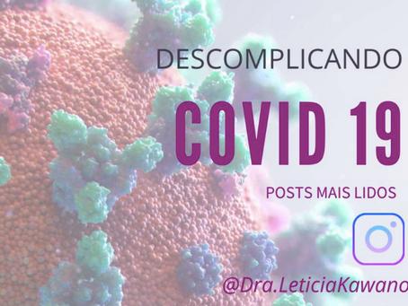 eBOOK Descomplicando a Covid19