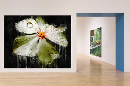 La Petite Fleur - Art by Cristiano Chaussard