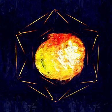 Corona - Art by Cristiano Chaussard
