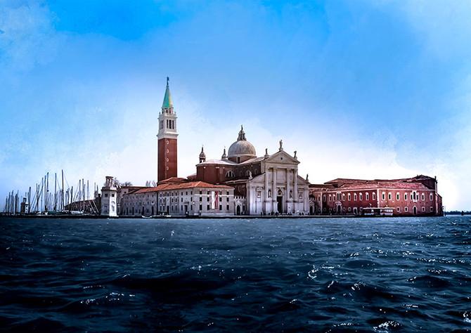 Mare di Veneto - Art by Cristiano Chaussard