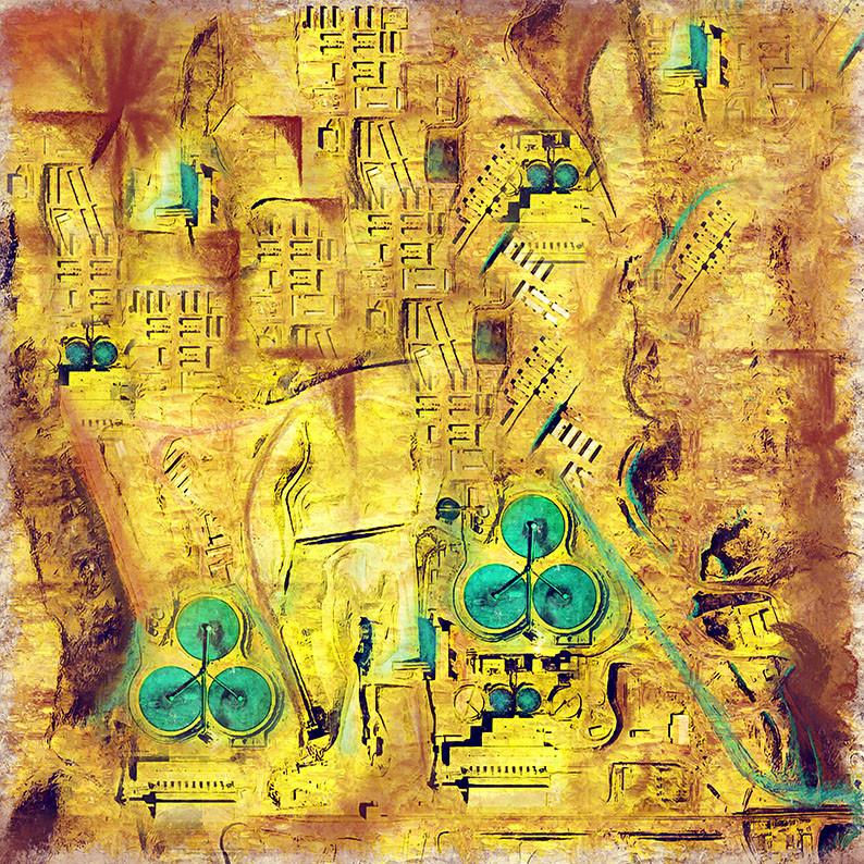 astronaut-gods-cristiano-chaussard-art