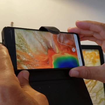AR Video Realidade Aumentada