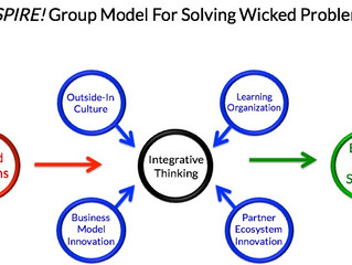 Learning Nugget 4 - Solving Wicked Problems