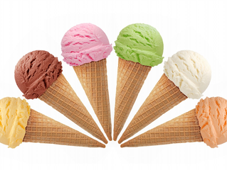 Learning Nugget 13 - How Ice Cream affects your sales judgement