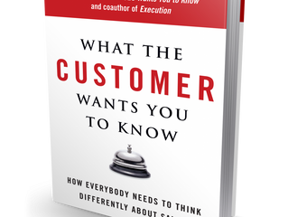 Learning Nugget 22 - How Customers Buy
