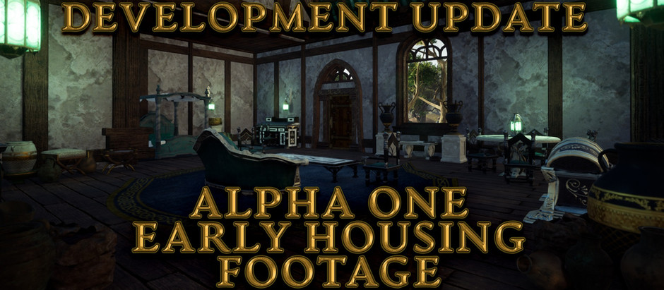 Atulização do Desenvolvimento - Junho e Fotos Antecipadas de Habitação