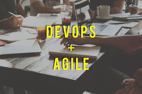 Devops & Agile