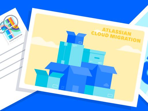 關於轉移至 Atlassian 雲端的10個迷思