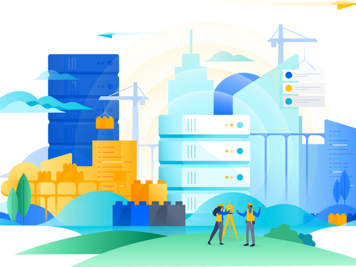 Linktech - Atlassian DC 資安神隊友