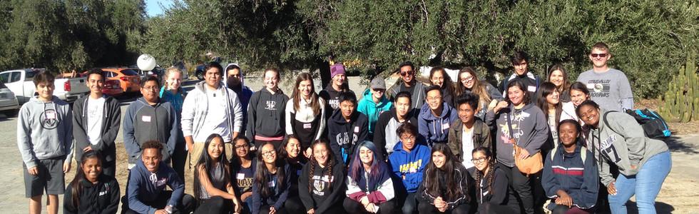 Citrus Valley High School at Highland Springs Resort