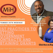 Missed the Last MiH Webinar Series