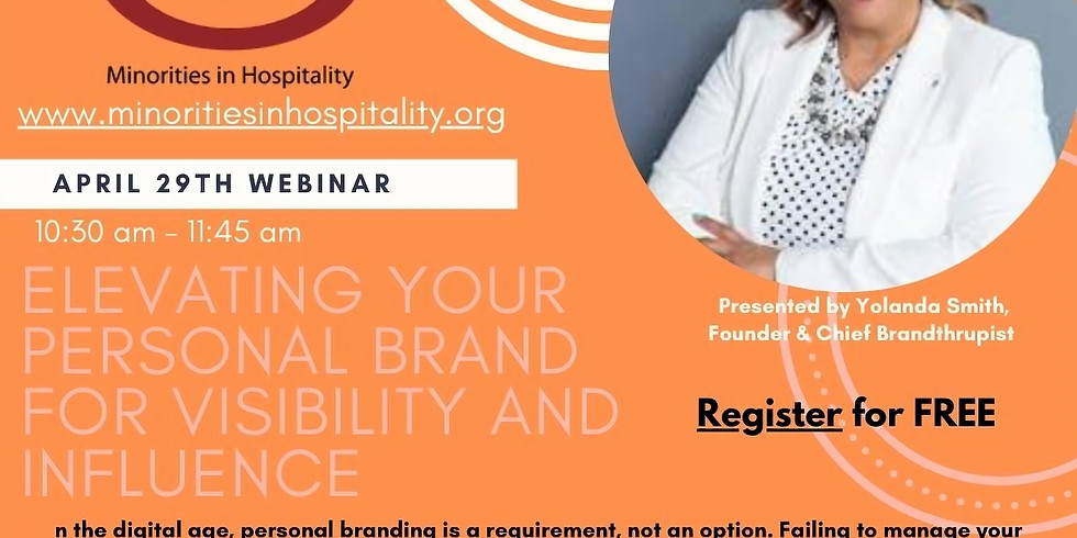 Elevating Your Personal Brand For Visibility And Influence