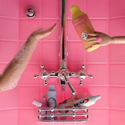 Passe moi le savon