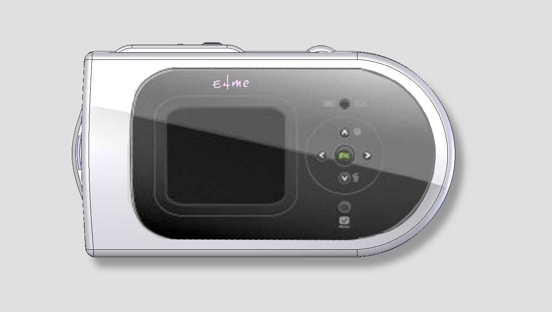 CameraMEG