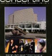 Cover der Magazin Concertino