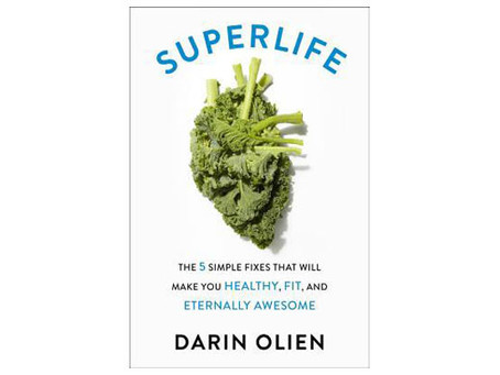 Darin Olien – 5 rules of being health-conscious.