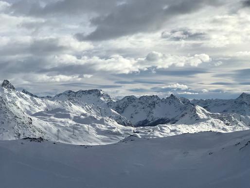 Film a Story in St.Moritz