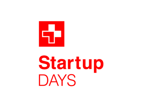 Startup Days Bern 2020