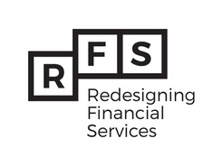Redesigning Financial Services