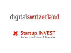 Digital Switzerland Startup INVEST