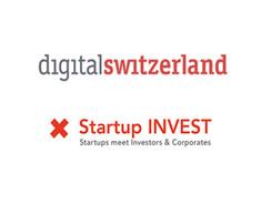 Digital Switzerland Startup INVEST