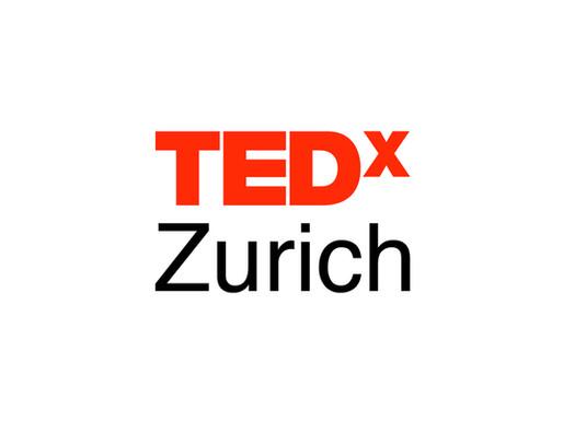 TEDx Zurich Women