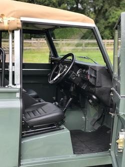 Land Rover Defender 90 300 Tdi