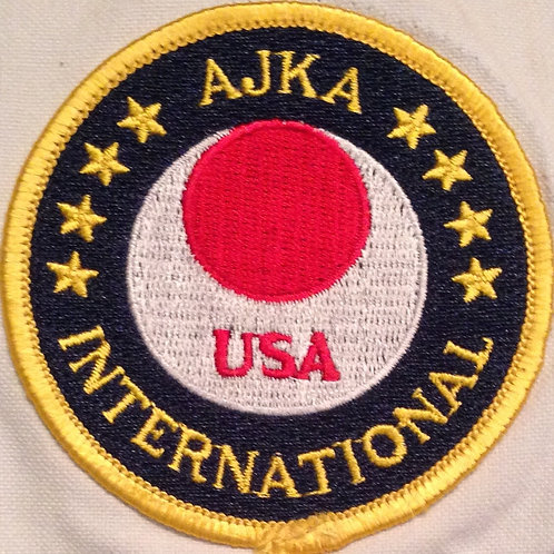 AJKA-I Patch