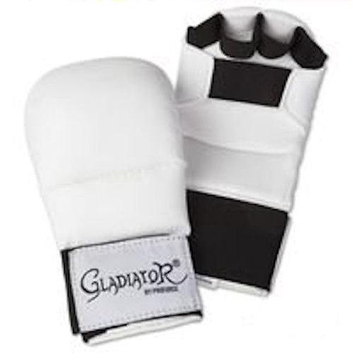 ProForce® Gladiator Karate Gloves - White
