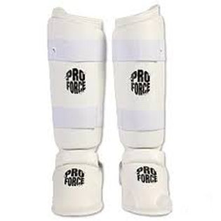 Leg Protector w/ instep guard