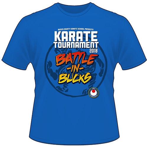 Battle-In-Battle T-Shirts