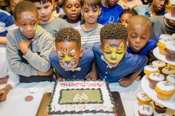 Sibril & Jamaal Birthday Party