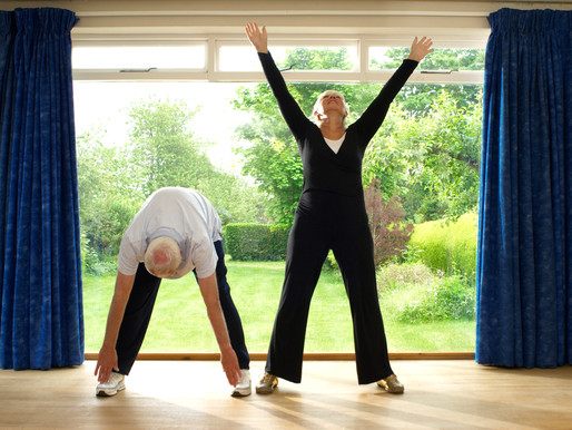 Persistent back pain? Get rid of it in 2020!