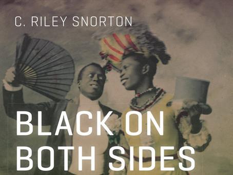 Trascendiendo los Límites Disciplinarios: Crítica de Black on Both Sides: A Racial History of Trans