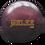 Thumbnail: Brunswick Melee Jab Blood Red