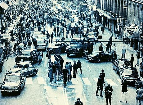 1967SweedenDrivingRightAfterDroveLeftFor