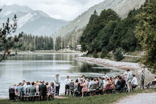 Mountain weddings - The perfect alpine wedding