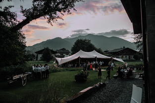 Mountain weddings Morzine -France