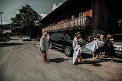 Father of the bride - Wedding Venue