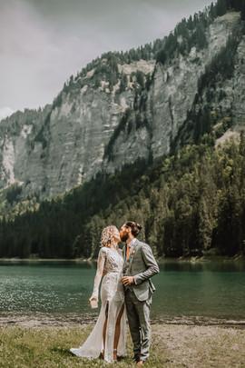 Sam Ingles Photography - Lake Side