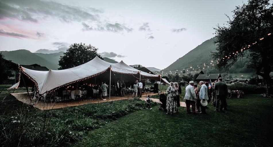 Wedding Venue Morzine / Montriond