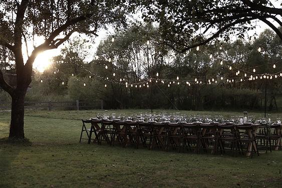 Wedding Stretch Tent Hire Morzine