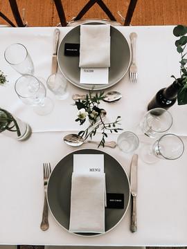 Wedding rental items, glasswear,