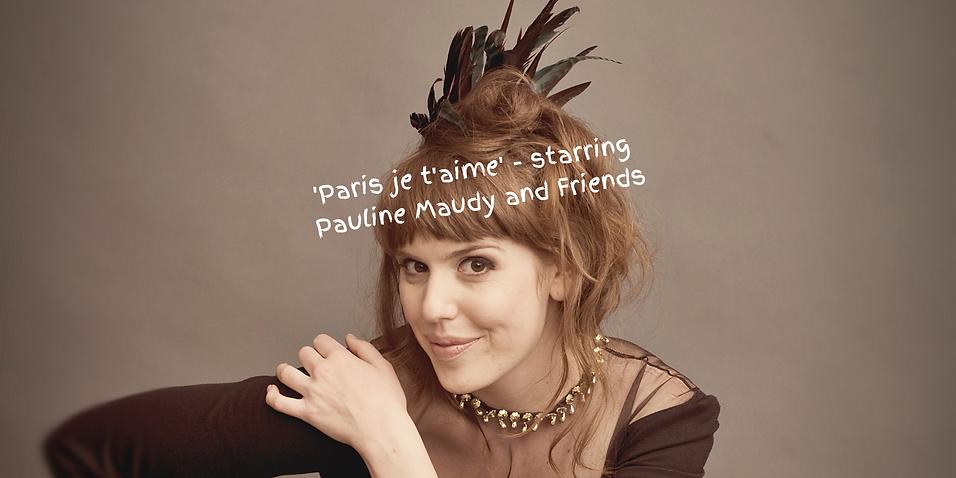 NOOSA alive Pauline Maudy Paris je t'aim