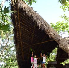 Centro de Interpretación del Cacao