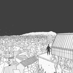 ilustración Carlos Valarezo