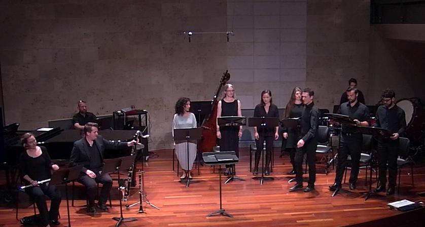 June 2 Ensemble