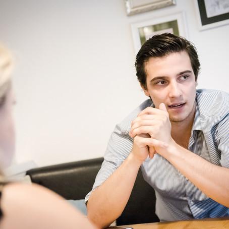 """""""Egy tanulási folyamat, amiben vagyok. """"- interjú Ertl Zsomborral"""