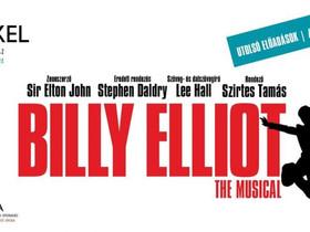 Billy Elliot- lenyűgöző látvány, gyönyörű történet